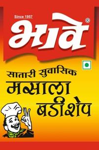 Bhave Masala Supari badishep