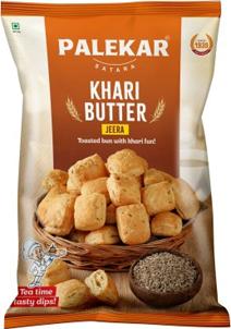 Palekar khari butter