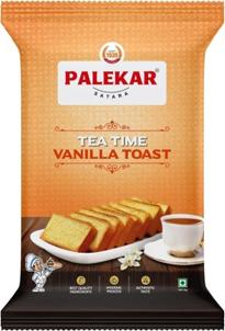 Palekar Vanilla Toast